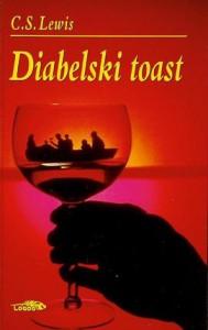 Diabelski toast - Clive Staples Lewis