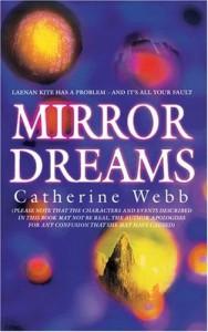 Mirror Dreams - Catherine Webb