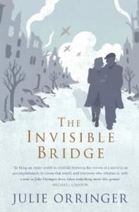 Untitled Novel by Julie Orringer - Julie Orringer