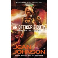 An Officer's Duty (Theirs Not to Reason Why, #2) - Jean Johnson
