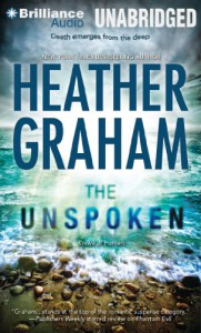 The Unspoken (Krewe of Hunters Trilogy) - Heather Graham
