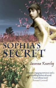 Sophia's Secret - Susanna Kearsley