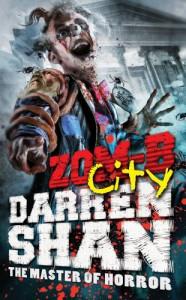 Zom-B City  - Darren Shan