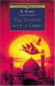 The Phoenix and the Carpet - E. Nesbit, H.R. Millar