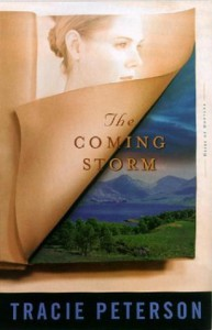 The Coming Storm (Heirs of Montana #2) - Tracie Peterson