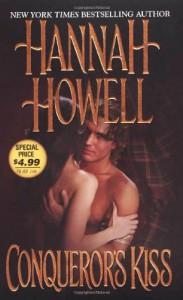 Conqueror's Kiss - Hannah Howell