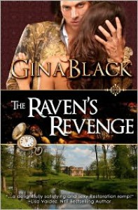 The Raven's Revenge - Gina Black