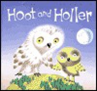 Hoot and Holler - Alan Brown, Rimantas Rolia