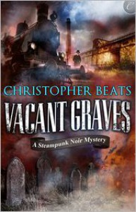 Vacant Graves - Christopher Beats