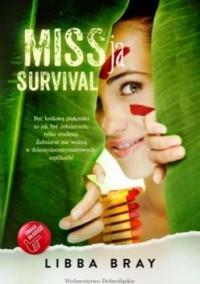 MISSja survival - Libba Bray