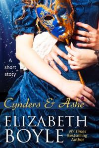 Cynders & Ashe - Elizabeth Boyle