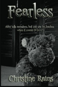 Fearless - Christine Rains