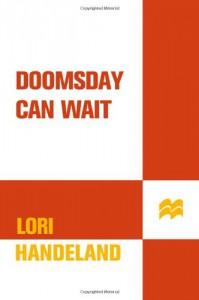 Doomsday Can Wait - Lori Handeland