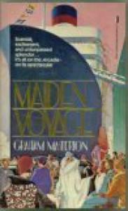 Maiden Voyage - Graham Masterton