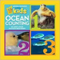 Ocean Counting - Janet Lawler, Brian Skerry