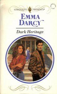 Dark Heritage (Harlequin Presents) - Emma Darcy