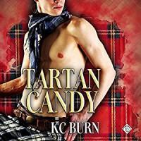 Tartan Candy - K.C. Burn