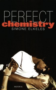 Perfect Chemistry - Simone Elkeles, Linda Broeder