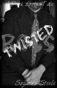 Twisted Boss - Suzanne Steele