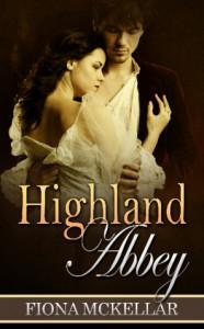 Highland Abbey - Fiona McKellar