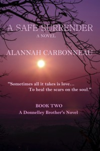 A Safe Surrender - Alannah Carbonneau