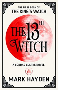 The 13th Witch - Mark Hayden