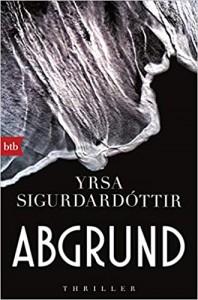 Abgrund - Yrsa Sigurdardottir