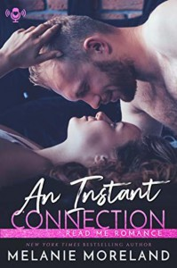 An Instant Connection - Melanie Moreland