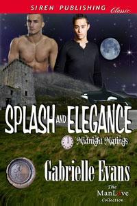 Splash and Elegance - Gabrielle Evans