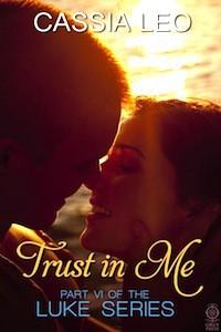 Trust in Me - Cassia Leo