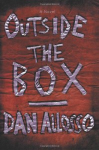 Outside the Box - Dan Allosso