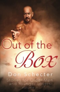 Out of the Box - Don Schecter