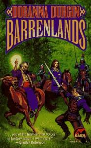Barrenlands - Doranna Durgin