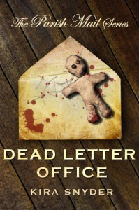 Dead Letter Office - Kira Snyder