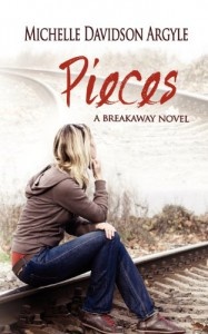 Pieces - Michelle D. Argyle