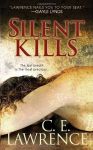 Silent Kills - C.E. Lawrence