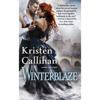 Winterblaze (Darkest London, #3) - Kristen Callihan