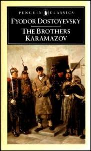 The Brothers Karamazov (Penguin Classics) - Fyodor Dostoyevsky