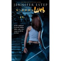 Widow's Web (Elemental Assassin, #7) - Jennifer Estep