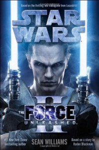 The Force Unleashed II - Sean Williams