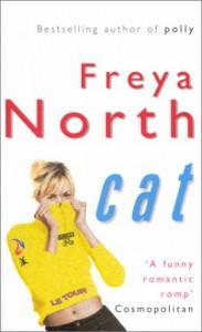 Cat - FREYA NORTH
