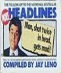 More Headlines - Jay Leno