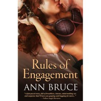 Rules of Engagement (The Duquesnes, #1.5) - Ann Bruce