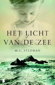 Het licht van de zee / druk 1 - M.L. Stedman