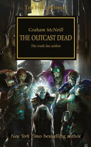 The Outcast Dead - Graham McNeill