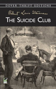 The Suicide Club - Robert Louis Stevenson