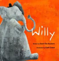 Willy - Geert de Kockere