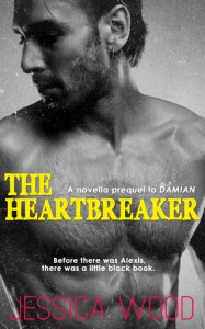 The Heartbreaker - Jessica Wood