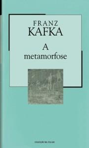 A Metamorfose (Colecção Mil Folhas, #30) - Franz Kafka, João Crisóstomo Gasco