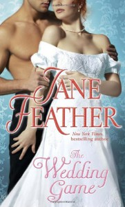 The Wedding Game - Jane Feather